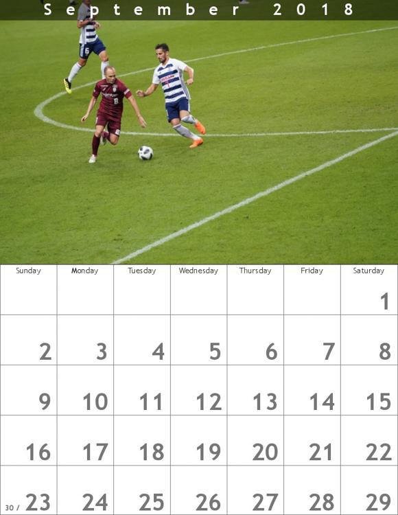 Calendarb30d4386940d7f528d9832e86f2